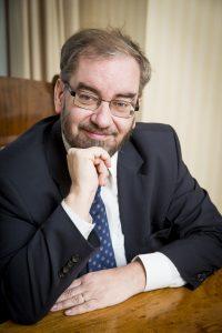 Jaakko Hämeen-Anttila. Kuva Jorma Marstio 2014.