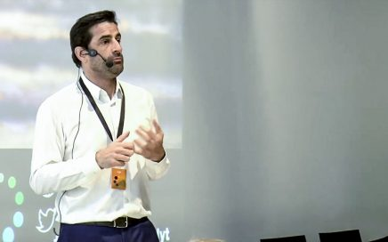 Nuno Capaz kertoo niin sanotusta Portugalin mallista ja Portugalin huumepolitiikasta.
